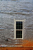 House External Insulation Royalty Free Stock Images