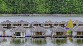 house floden Arkivbilder