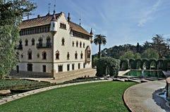 House Gari-Argentona Stock Photo
