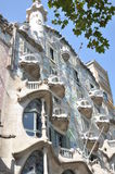 Casa Battlo Royalty Free Stock Photo