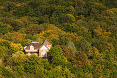 A house in germany Stock Image