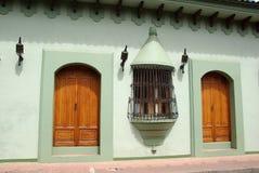 House in Granada, Nicaragua Stock Photo