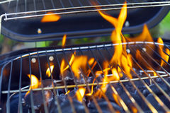 House Grill Royalty Free Stock Image
