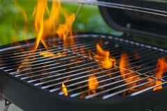 House Grill stock photography