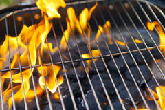 House Grill Stock Image