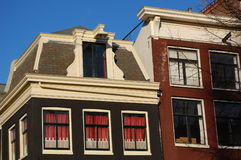 A house in Holland Royalty Free Stock Photography