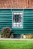House in Holland Stock Photography
