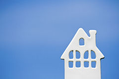House, home, estate, concept. Stock Images