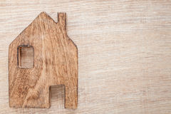 House Home Symbol Stock Photography