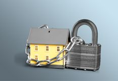 House royalty free stock photography