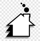 House icon Royalty Free Stock Photo