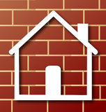 House icon Stock Images
