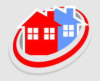 House icon Stock Image
