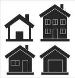 House icon Royalty Free Stock Image