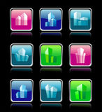 House icon collection Stock Images