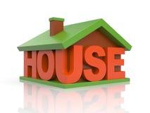 House icon Stock Image