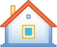 House icon (Vector) Stock Photos