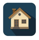 House icon Stock Photography