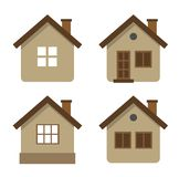 House icon Royalty Free Stock Photography