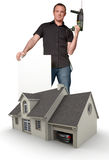 House improvement Stock Photography