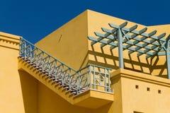 House In El Gouna Stock Photos
