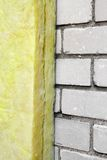 House insulation Stock Images