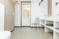 House interior Stock Photo
