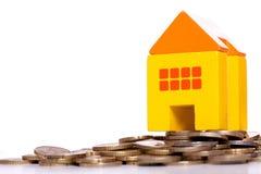 house investment Стоковые Изображения RF