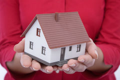 House investment Stock Photos