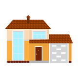 House 2 Stock Images