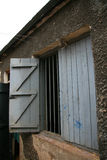 House - Jinja - Uganda, Africa Stock Photo