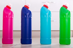 House keeping products Stock Photography