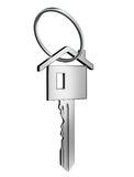 House key Stock Photo