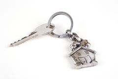 Free House Key Stock Image - 2880651