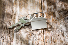 House key concepts. Stock Photography