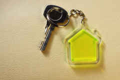 House key Stock Photography