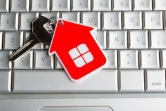 House key royalty free stock image