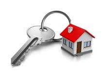 House Key Stock Image