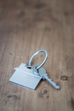 House key real estate concept Stock Images