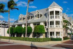 House in Key West Royalty Free Stock Photos