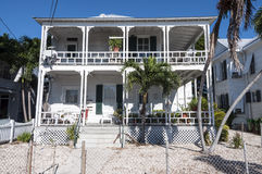 House in Key West, Florida Stock Photography