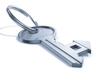 House key Royalty Free Stock Image