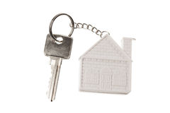 House keychain Stock Images