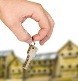 House keys Stock Image