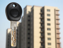House keys Royalty Free Stock Image