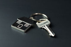 House keys for real estate concept Royalty Free Stock Photography