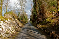 House killarney Royalty Free Stock Images