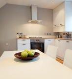 House kitchen Stock Image