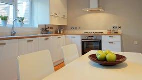 House kitchen Royalty Free Stock Photos