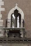 House of the Knights of Rhodes, Rome Stock Photography